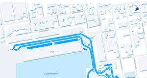 New York City ePrix, Formula E