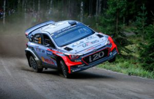Thierry Neuville, Hyundai