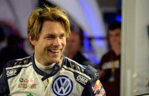 Andreas Mikkelsen, WRC
