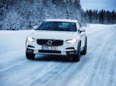 Volvo V90 Cross Country, Volvo Cars