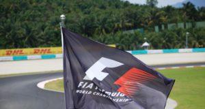 Sepang, Malaysia, Manor, Formula 1