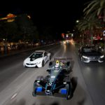 Formula E, Las Vegas Strip