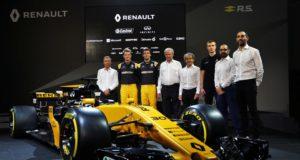 Renault, Remi Taffin