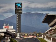 F1 test, Catalunya, Spain