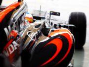 Fernando Alonso, McLaren, Dell Technologies