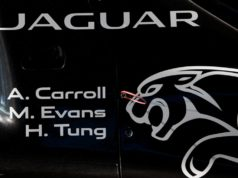 Jaguar Racing, Formula E
