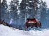 Mads Ostberg, Rally Sweden