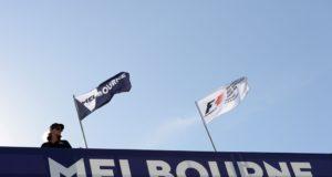 Australian Grand prix, Pirelli