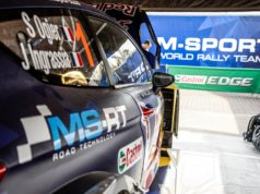 M-Sport, Ford Fiesta WRC