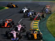 Force India, Australian Grand prix
