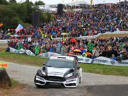 Rallye Deutschland