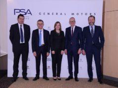PSA takes Opel
