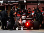McLaren, Fernando Alonso