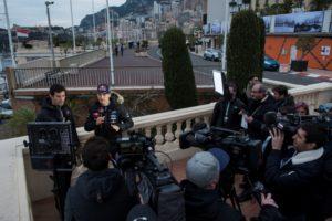 Mark Webber, Red Bull TV