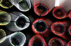 Pirelli, tyres
