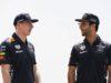 Max Verstappen, Daniel Ricciardo, Red Bull