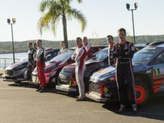 Rally Argentina, WRC, WRC drivers