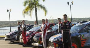 Rally Argentina, WRC, WRC drivers