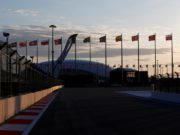 Kimi Raikkonen, Sochi, Sochi Autodrom, Russian Grand prix