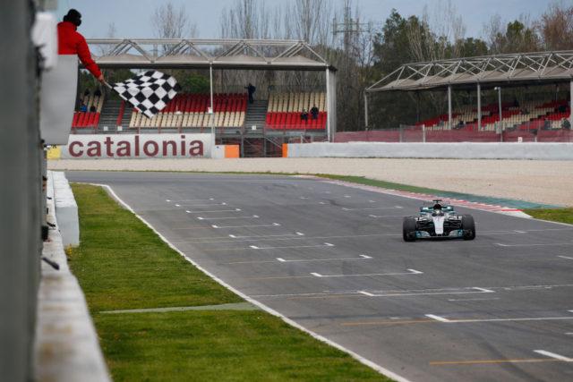 Mercedes, F1, Valtteri Bottas
