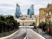 Red Bull, Azerbaijan Grand prix, Baku