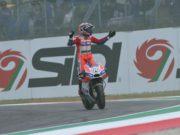 Ducati, Andrea Dovozioso