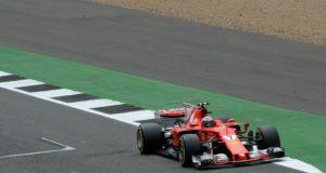 Ferrari, Kimi Raikkonen, Pirelli