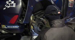 WRC, brakes