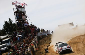 Toyota, WRC