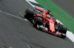 Sebastian Vettel, Pirelli