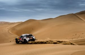 Cyril Despres, David Castera, Silk Way Rally