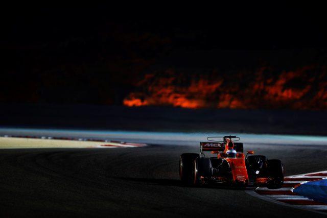 Honda, McLaren
