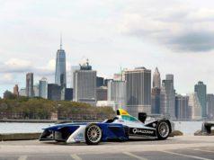 New York City ePrix, New York