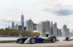 New York City ePrix, New York