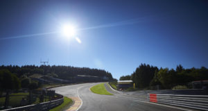 Spa, force