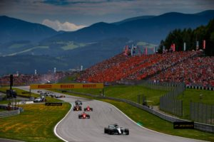 Austria, Red Bull Ring