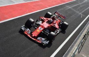 Ferrari, Sebastian Vettel