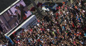 WRC, Esapekka Lappi, Janne Ferm, rally