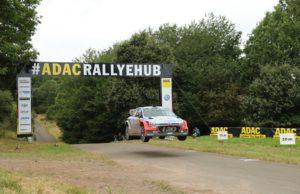 2017 ADAC Rallye Deutschland