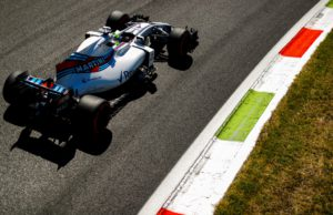 Williams, Felipe Massa