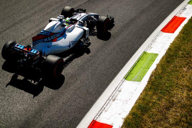 Williams, Felipe Massa