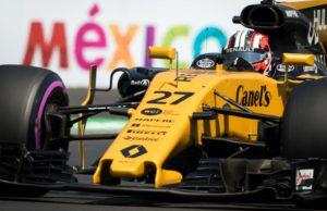 Nico Hulkenberg, Renault