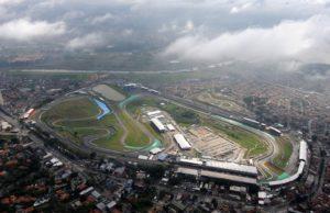 Autódromo José Carlos Pace, Brazilian Grand prix