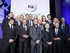 Hall of Fame, FIA
