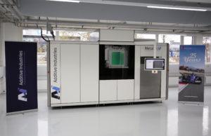 3D-metal printing