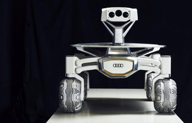 Apollo, Audi