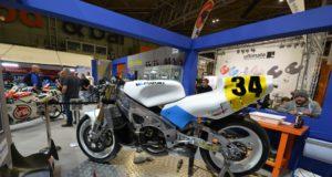 Kevin Schwantz, Suzuki RGV500