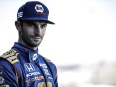 The Amazing Race, Alexander Rossi