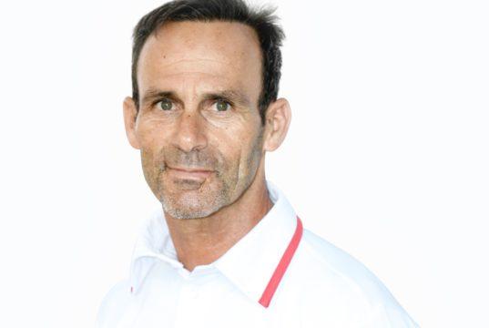 Alberto Puig