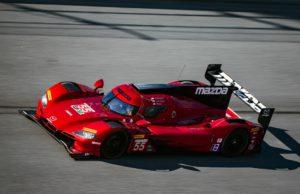 Mazda Team Joest